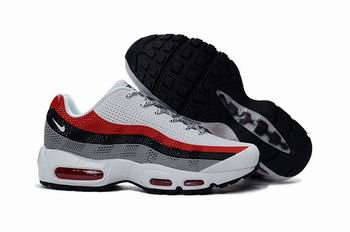 cheap wholesale nike air max 95 shoes men free shipping KPU 19354