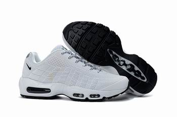 cheap wholesale nike air max 95 shoes men free shipping KPU 19357