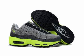 cheap wholesale nike air max 95 shoes men free shipping KPU 19358