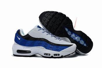 cheap wholesale nike air max 95 shoes men free shipping KPU 19359