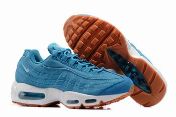 cheap wholesale nike air max 95 shoes women 21610