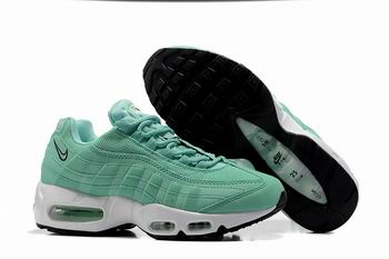 cheap wholesale nike air max 95 shoes women 21611