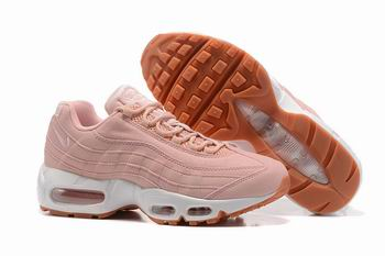 cheap wholesale nike air max 95 shoes women 21615