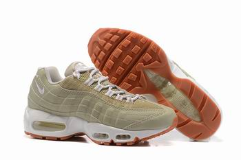 cheap wholesale nike air max 95 shoes women 21616