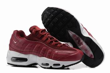cheap wholesale nike air max 95 shoes women 21617