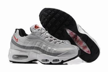 cheap wholesale nike air max 95 shoes women 21618