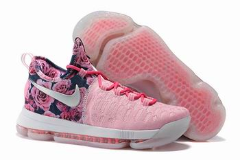 cheap wholesale nike zoom kd shoes from online 18870