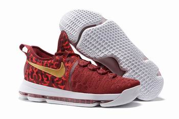 cheap wholesale nike zoom kd shoes from online 18879