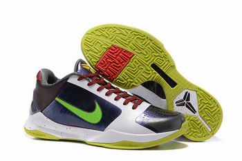 cheap wholesale nike zoom kobe shoes from online 19438