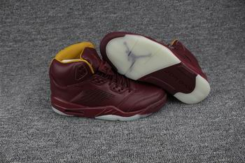 cheapest air jordan 5 shoes aaa 23348