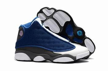 discount nike air jordan 13 shoes men aaa 23722