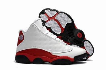 discount nike air jordan 13 shoes men aaa 23723