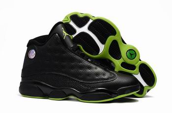 discount nike air jordan 13 shoes men aaa 23724