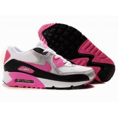 Nike Air Max 90 shoes women cheap free shipping 23946