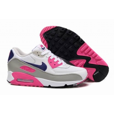 Nike Air Max 90 shoes women cheap free shipping 23950