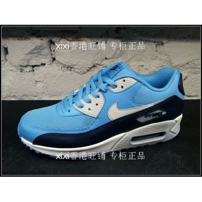 Nike Air Max 90 shoes women cheap free shipping 23961