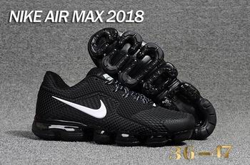 Nike Air VaporMax 2018 shoes women free shipping online 23789