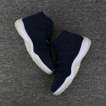 air jordan 11 shoes aaa for sale cheap 23356
