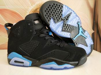 air jordan 6 shoes super aaa women 22893