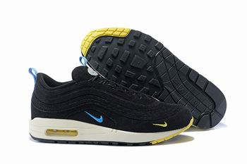 cheap Nike Air Max 87 AAA shoes 23466