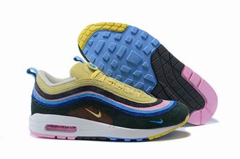 cheap Nike Air Max 87 AAA shoes 23467