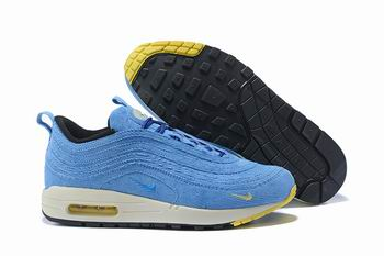cheap Nike Air Max 87 AAA shoes 23468