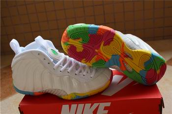 cheap Nike Air Foamposite One shoes for sale 18838