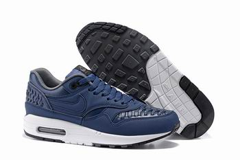 cheap Nike Air Max 87 AAA shoes wholesale 19086
