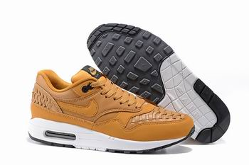 cheap Nike Air Max 87 AAA shoes wholesale 19088
