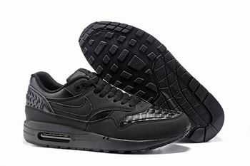 cheap Nike Air Max 87 AAA shoes wholesale 19090