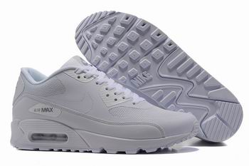cheap Nike Air Max 90 Hyperfuse shoes 21160