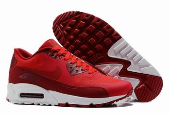 cheap Nike Air Max 90 Hyperfuse shoes 21161