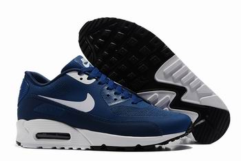 cheap Nike Air Max 90 Hyperfuse shoes 21162