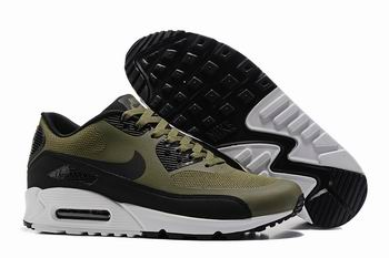 cheap Nike Air Max 90 Hyperfuse shoes 21163
