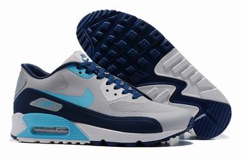 cheap Nike Air Max 90 Hyperfuse shoes 21164