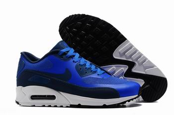 cheap Nike Air Max 90 Hyperfuse shoes 21165