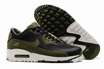 cheap Nike Air Max 90 Hyperfuse shoes 21166