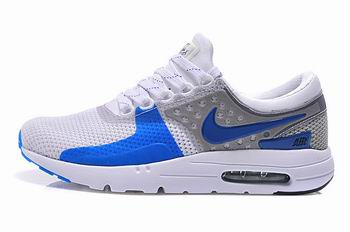 cheap Nike Air Max ZERO shoes 15095