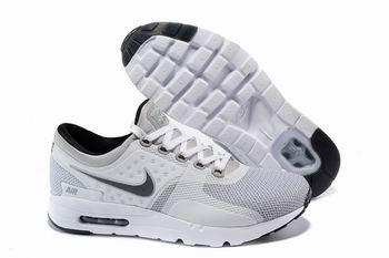 cheap Nike Air Max ZERO shoes 15098
