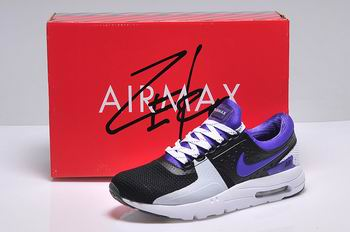 cheap Nike Air Max ZERO shoes 15104