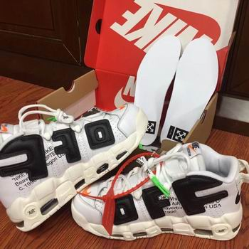 cheap Nike Air More Uptempo shoes discount 23322