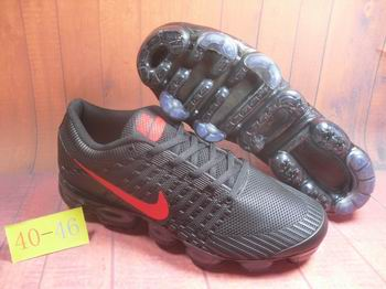 cheap Nike Air VaporMax 2018 shoes 22377