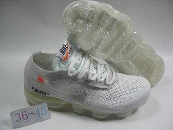 cheap Nike Air VaporMax 2018 shoes 23421