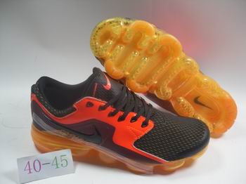 cheap Nike Air VaporMax 2018 shoes 23428