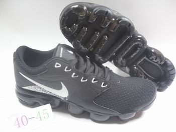 cheap Nike Air VaporMax 2018 shoes 23437