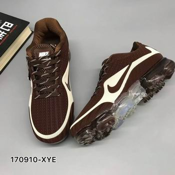cheap Nike Air VaporMax 2018 shoes 23439