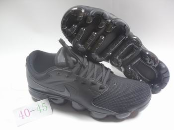 cheap Nike Air VaporMax 2018 shoes 23440