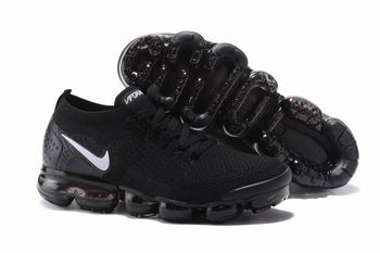 cheap Nike Air VaporMax 2018 shoes discount 23135