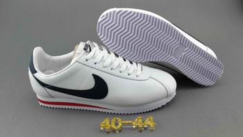 cheap Nike Cortez shoes free shipping 22107