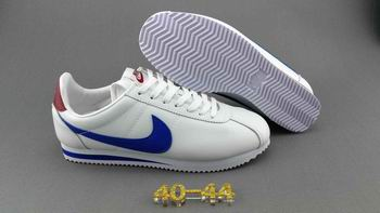 cheap Nike Cortez shoes free shipping 22108